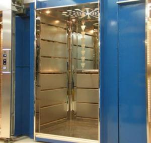 دلیل وجود آینه در کابین آسانسور
